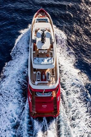 2016 MondoMarine Alloy 3 Deck Motor Yacht 2545509