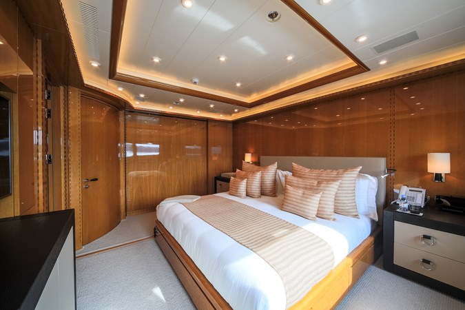 Luna B 2005 OCEANCO  Motor Yacht 2742493