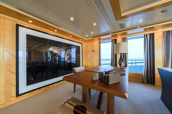 Luna B 2005 OCEANCO  Motor Yacht 2742504