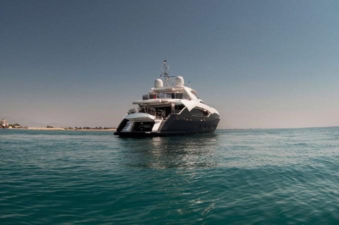 SUNSEEKER MELISSA Yacht for Sale