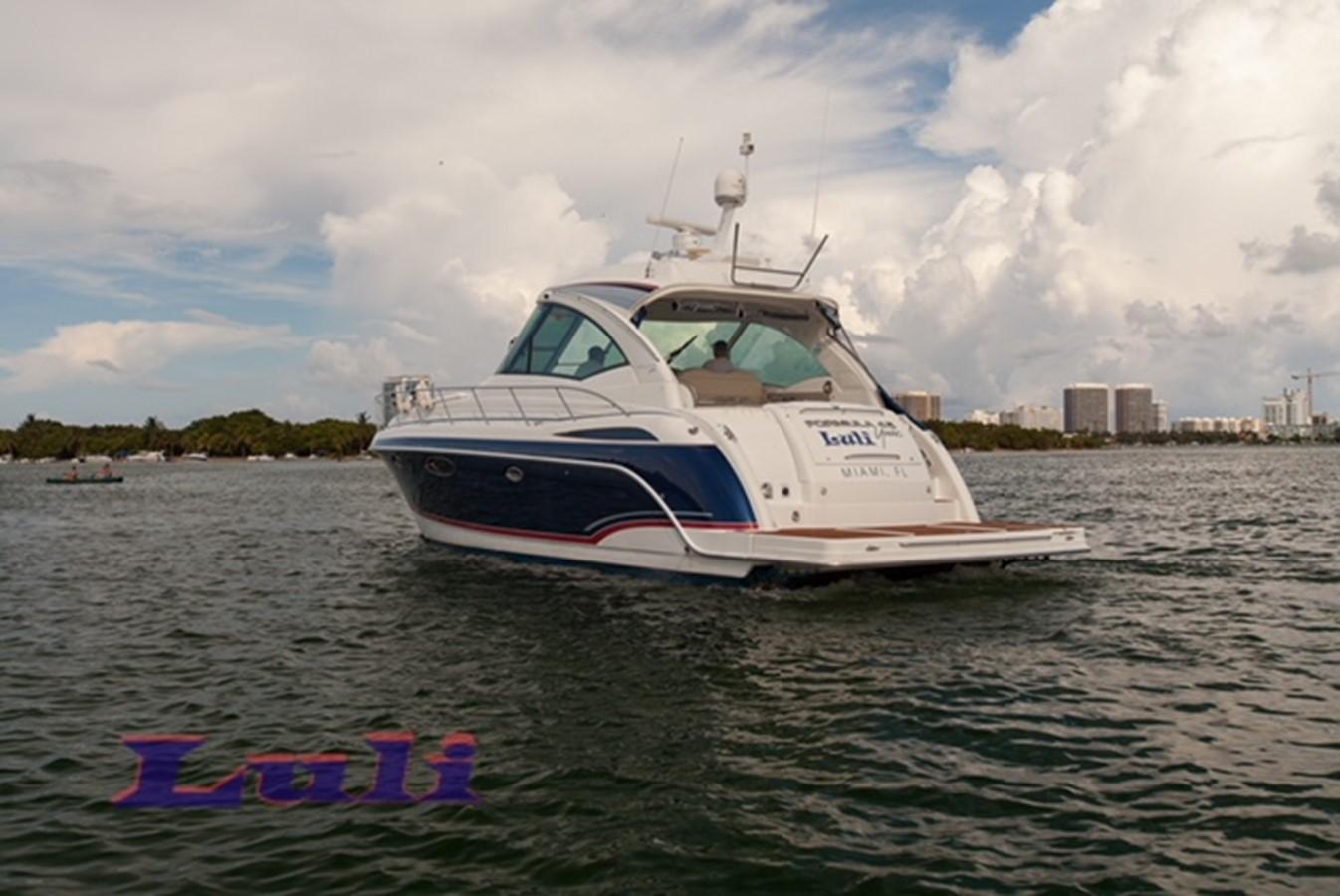 2008 FORMULA 45 Yacht Cruiser 2512091
