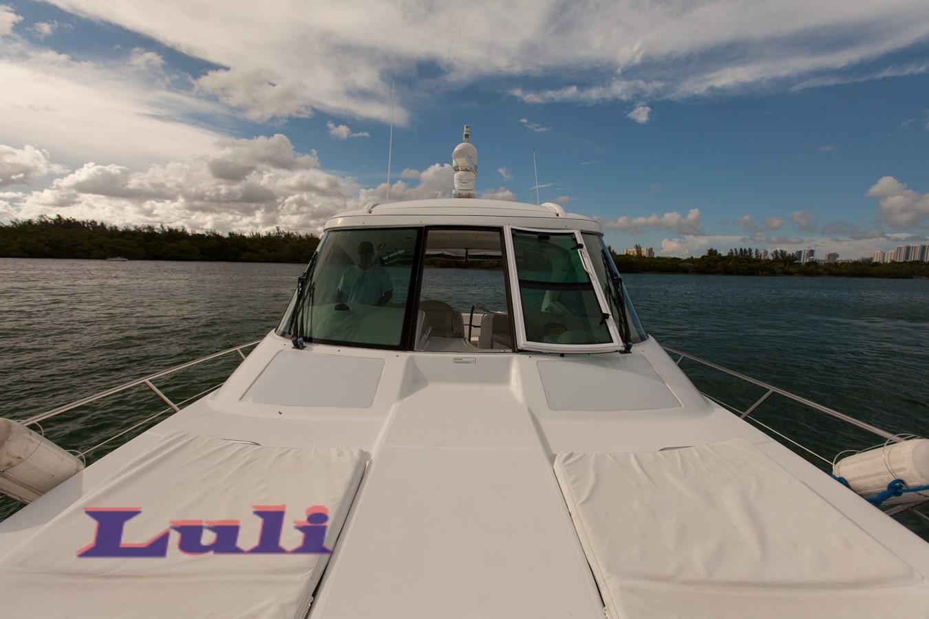 2008 FORMULA 45 Yacht Cruiser 2512093
