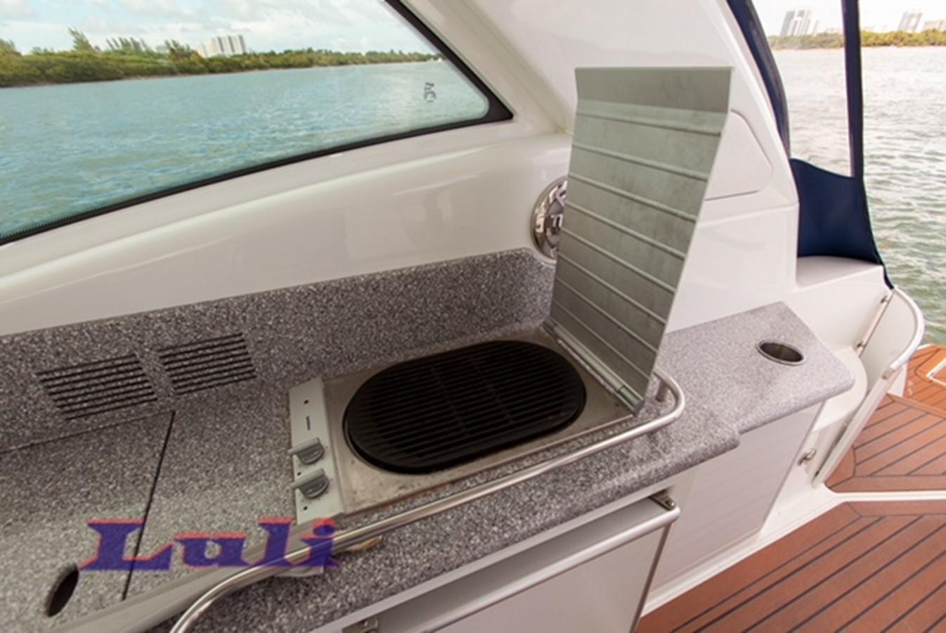 2008 FORMULA 45 Yacht Cruiser 2512097