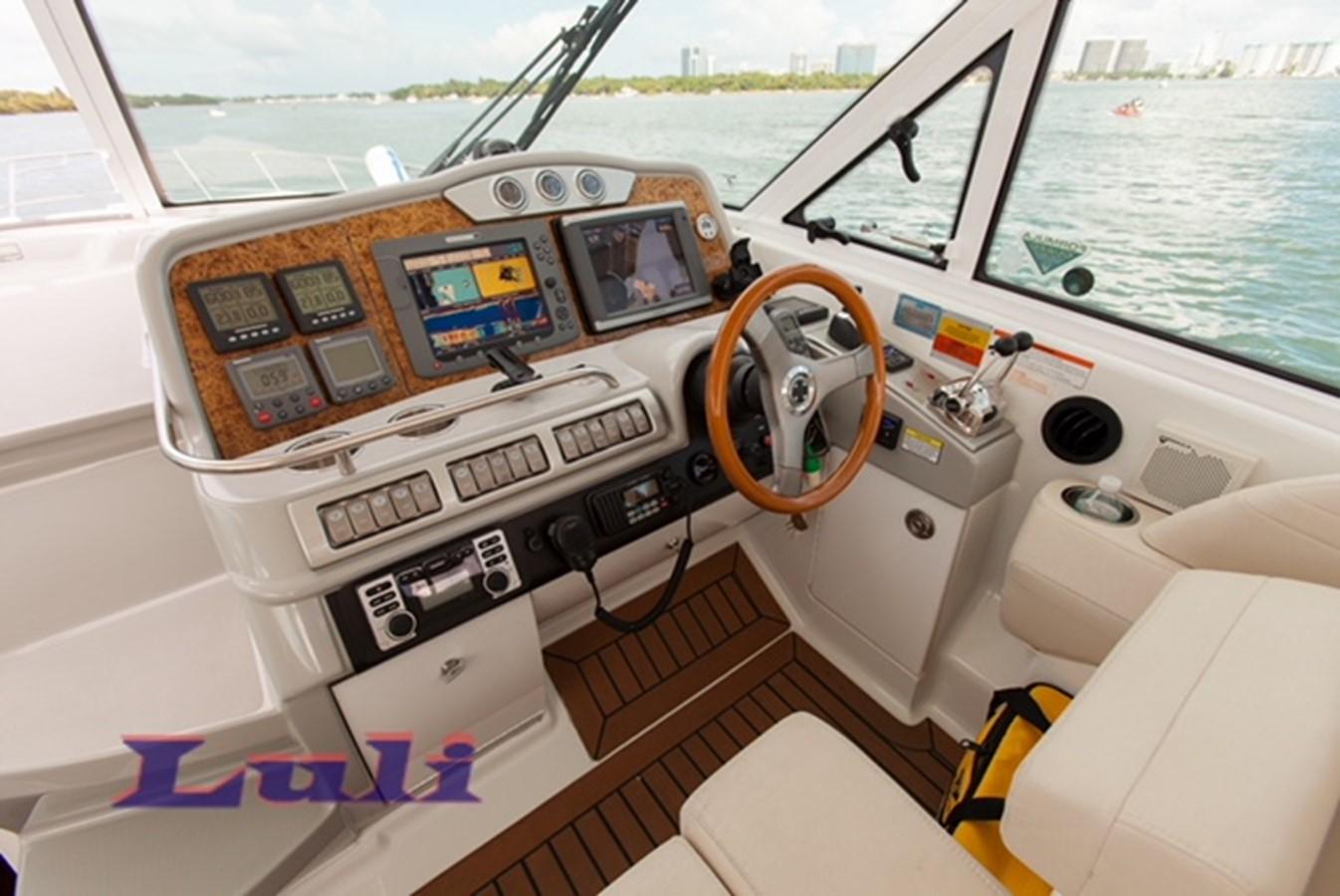 2008 FORMULA 45 Yacht Cruiser 2512101