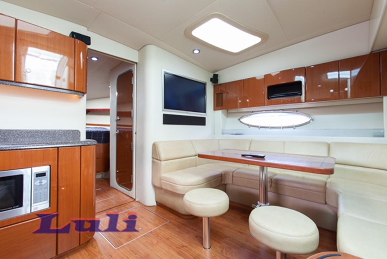 2008 FORMULA 45 Yacht Cruiser 2512104