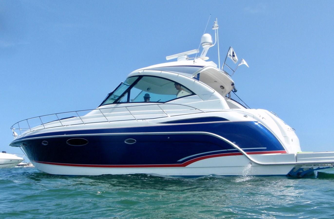 MAIN 2008 FORMULA 45 Yacht Cruiser 2738301