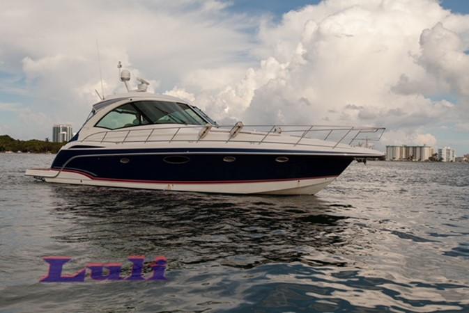 2008 FORMULA 45 Yacht Cruiser 2512088