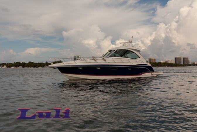 2008 FORMULA 45 Yacht Cruiser 2512090