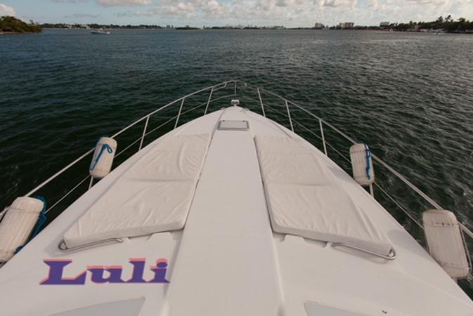 2008 FORMULA 45 Yacht Cruiser 2512092