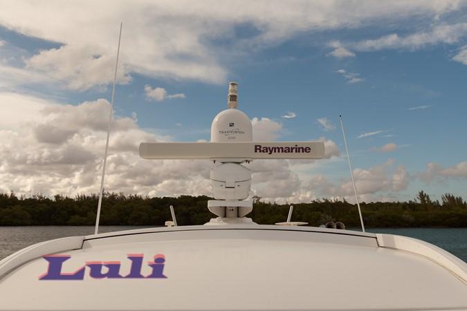 2008 FORMULA 45 Yacht Cruiser 2512094