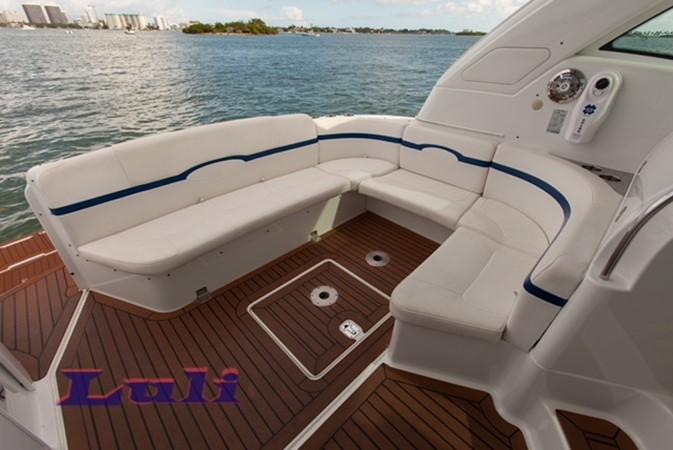 2008 FORMULA 45 Yacht Cruiser 2512095