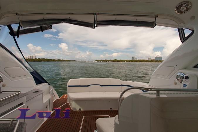 2008 FORMULA 45 Yacht Cruiser 2512096