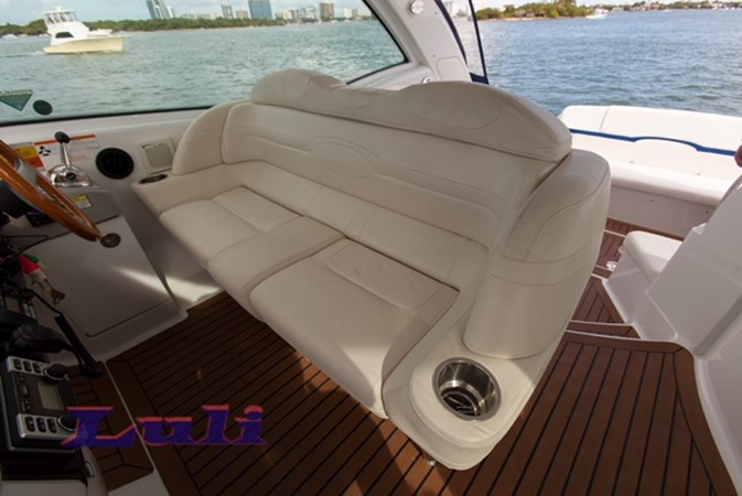 2008 FORMULA 45 Yacht Cruiser 2512100