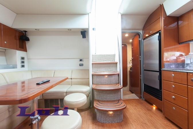 2008 FORMULA 45 Yacht Cruiser 2512103