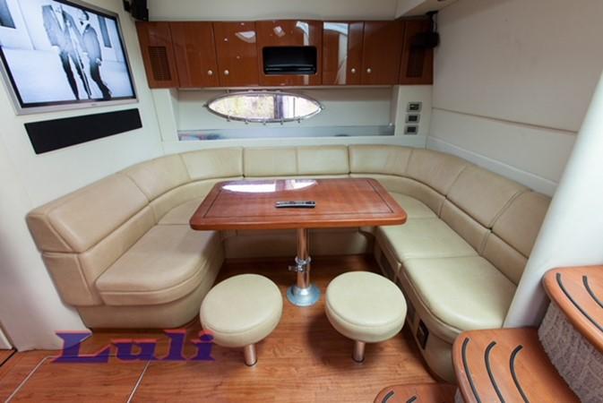 2008 FORMULA 45 Yacht Cruiser 2512105