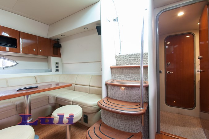 2008 FORMULA 45 Yacht Cruiser 2512106