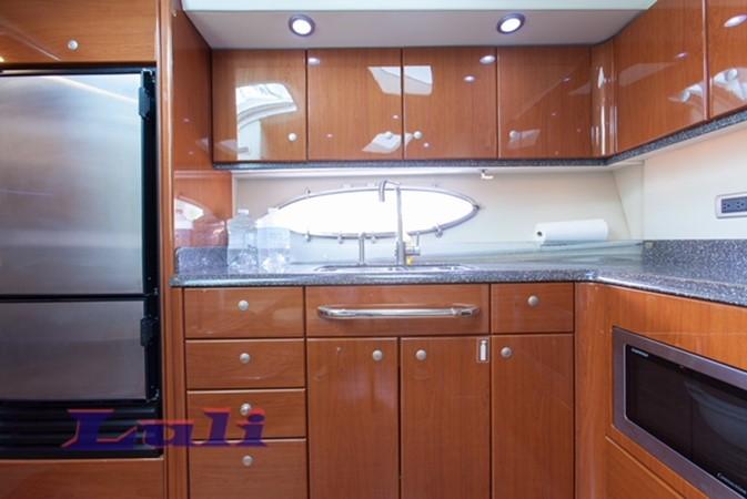 2008 FORMULA 45 Yacht Cruiser 2512108