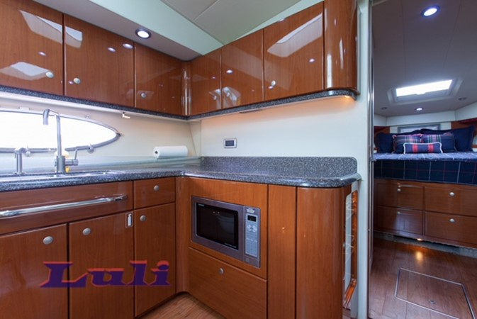 2008 FORMULA 45 Yacht Cruiser 2512109