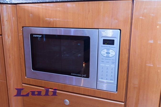 2008 FORMULA 45 Yacht Cruiser 2512112