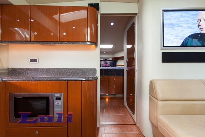 2008 FORMULA 45 Yacht Cruiser 2512114