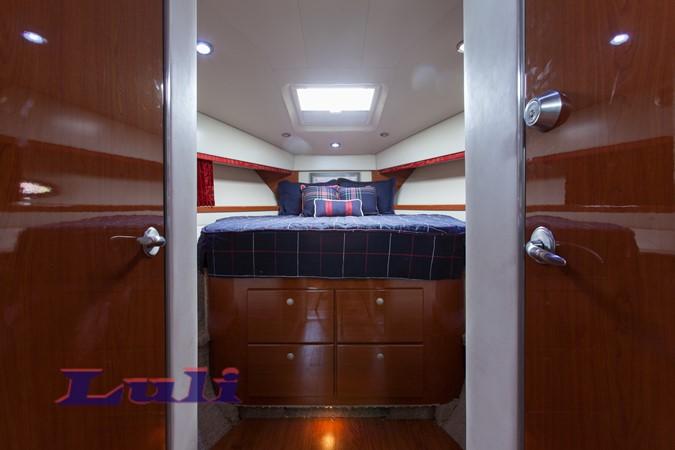 2008 FORMULA 45 Yacht Cruiser 2512115