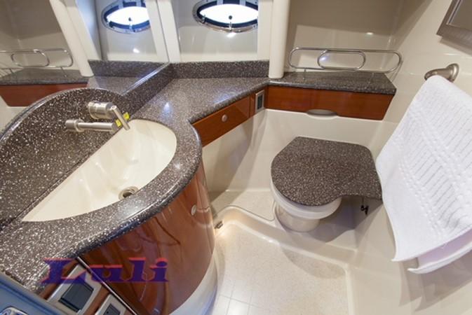 2008 FORMULA 45 Yacht Cruiser 2512119
