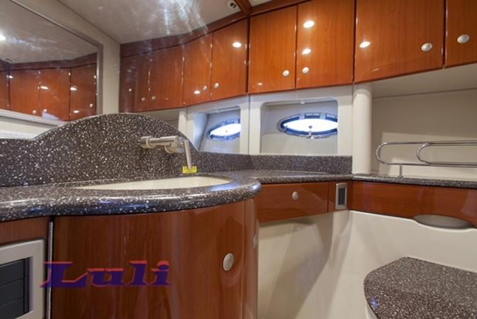 2008 FORMULA 45 Yacht Cruiser 2512120