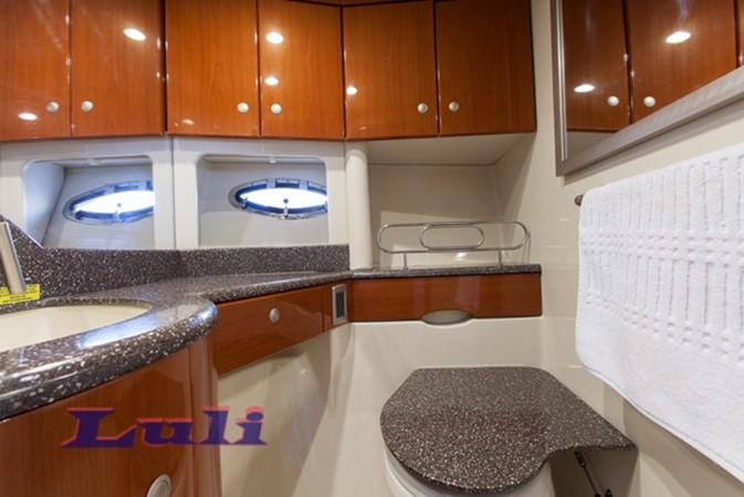 2008 FORMULA 45 Yacht Cruiser 2512121