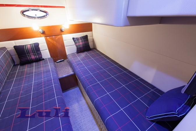 2008 FORMULA 45 Yacht Cruiser 2512123