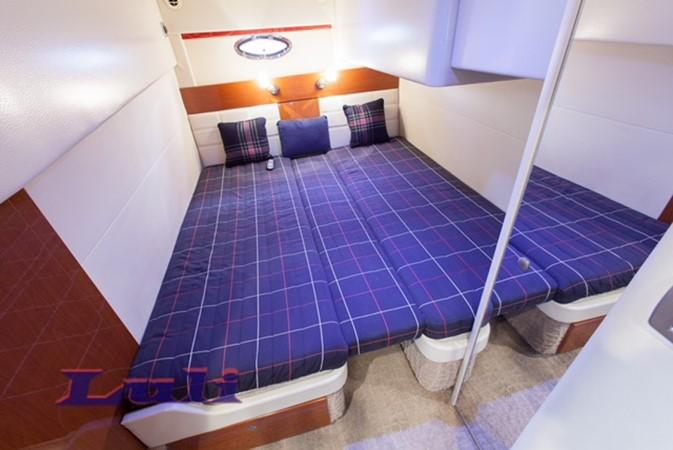 2008 FORMULA 45 Yacht Cruiser 2512124