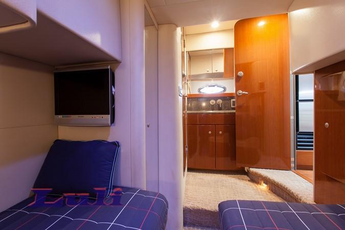 2008 FORMULA 45 Yacht Cruiser 2512125