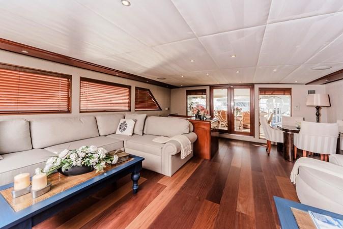 1991 BROWARD  Mega Yacht 2512814