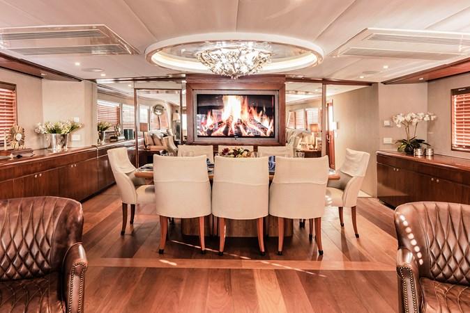 1991 BROWARD  Mega Yacht 2512816