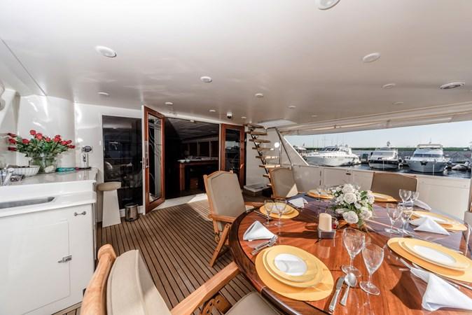 1991 BROWARD  Mega Yacht 2512820