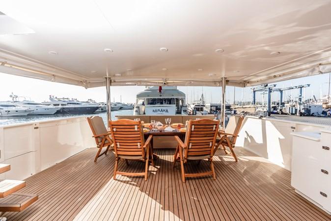1991 BROWARD  Mega Yacht 2512821