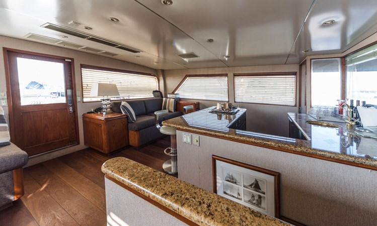 1991 BROWARD  Mega Yacht 2512824
