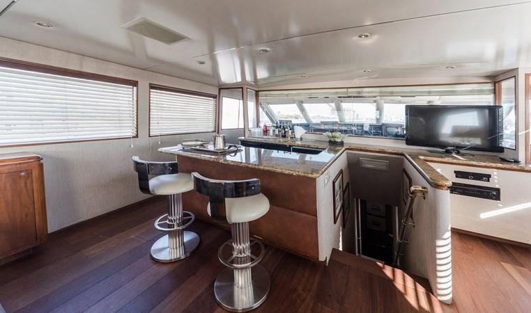 1991 BROWARD  Mega Yacht 2512825