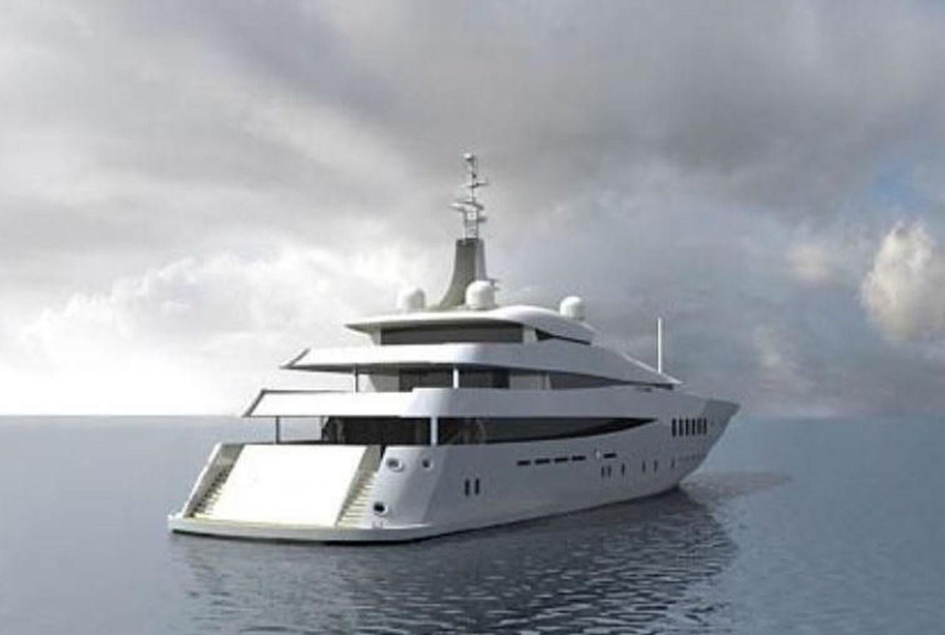 2023 NEREIDS  Mega Yacht 2512874