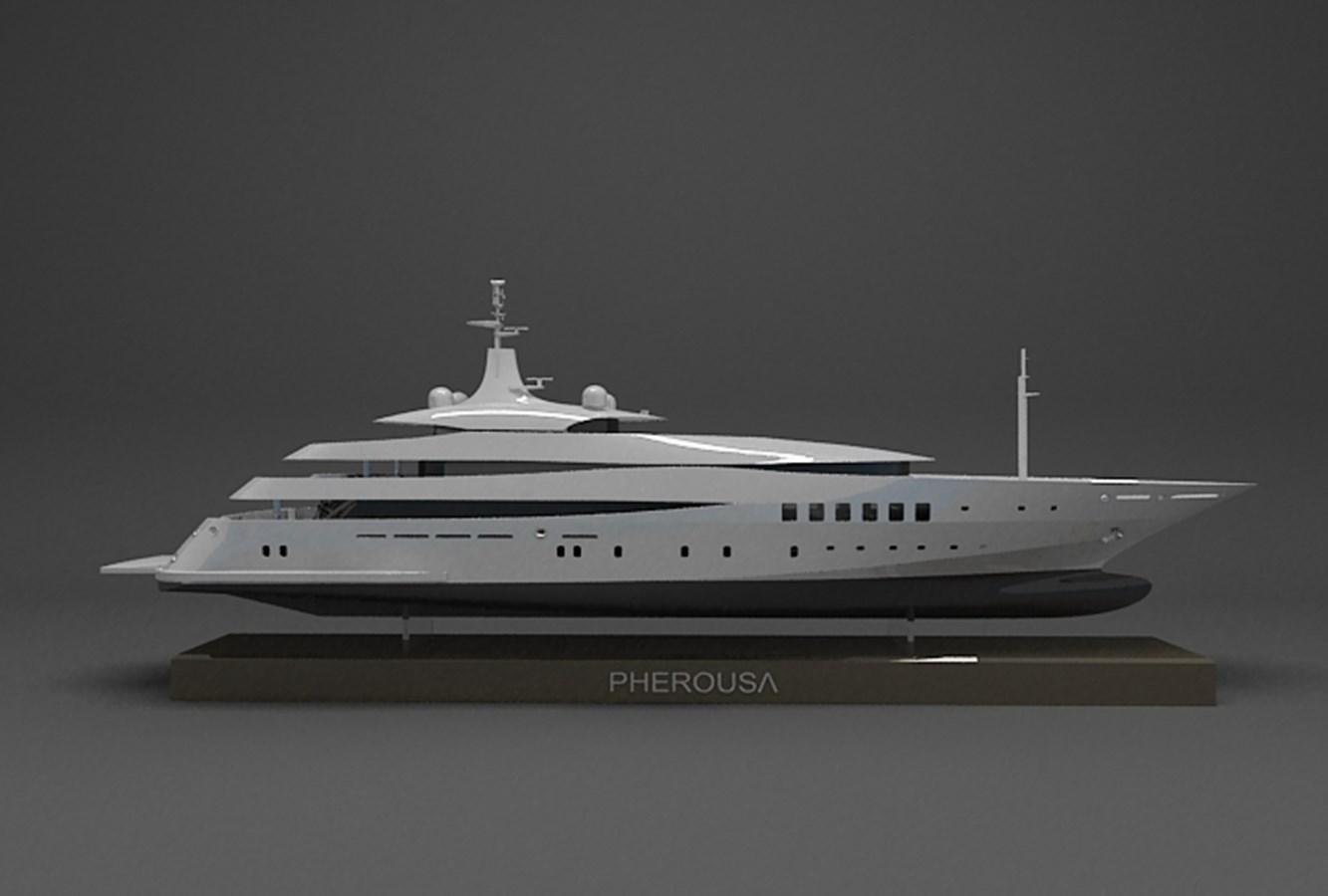 2023 NEREIDS  Mega Yacht 2512881