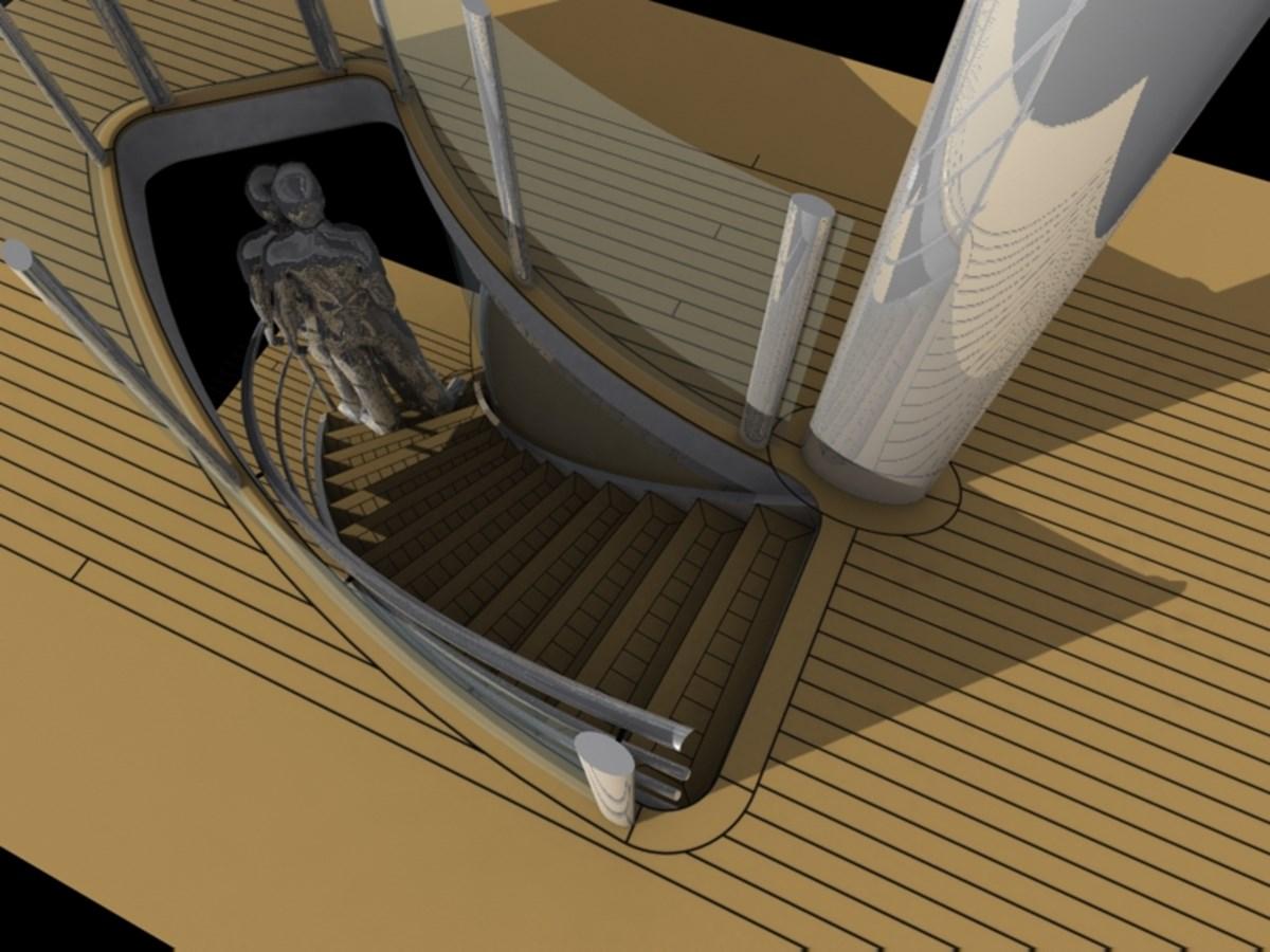 2023 NEREIDS  Mega Yacht 2512889