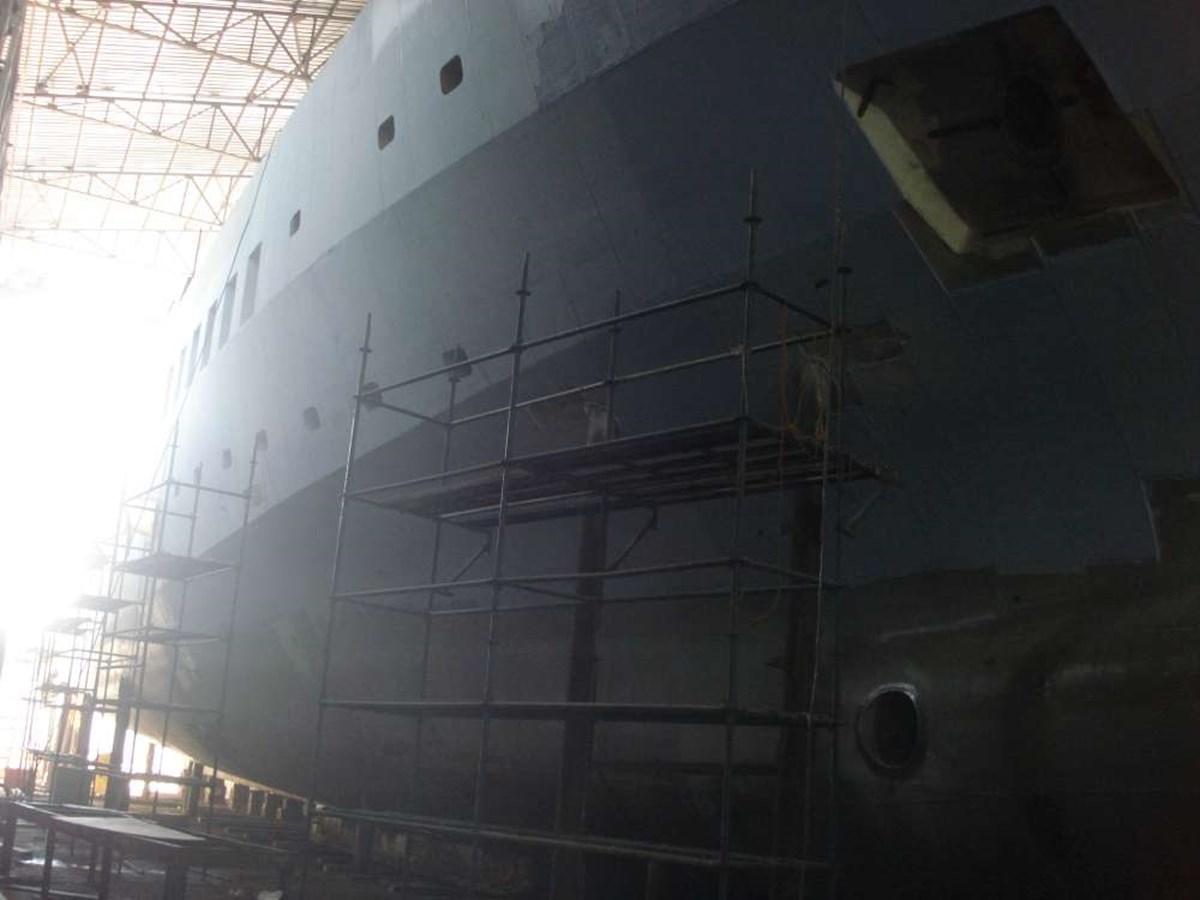2023 NEREIDS  Mega Yacht 2512899