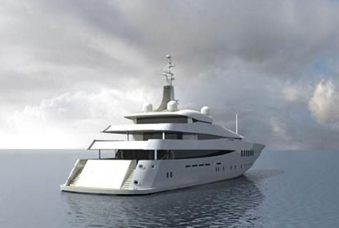 2021 NEREIDS  Mega Yacht 2512874