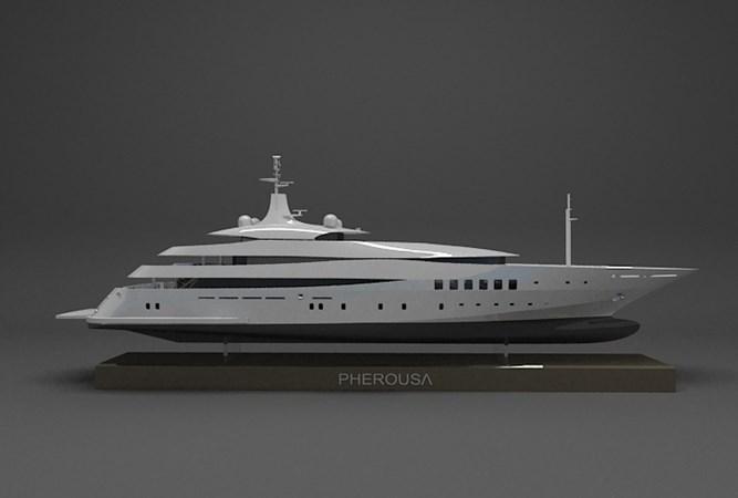 2021 NEREIDS  Mega Yacht 2512881