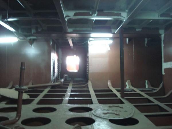2021 NEREIDS  Mega Yacht 2512895