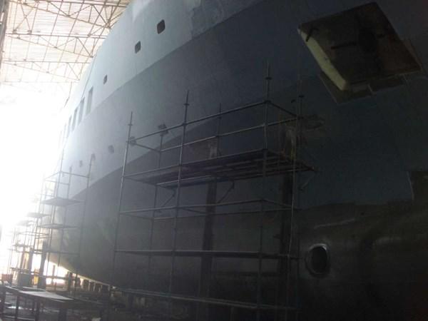2021 NEREIDS  Mega Yacht 2512899