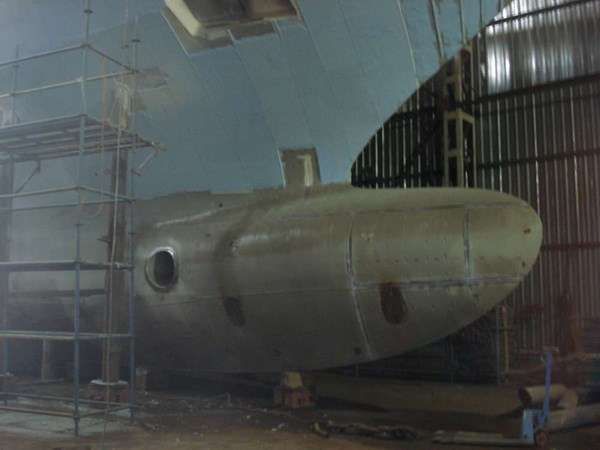 2021 NEREIDS  Mega Yacht 2512900