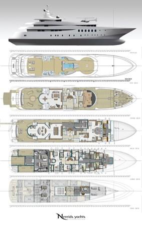 2021 NEREIDS  Mega Yacht 2512902