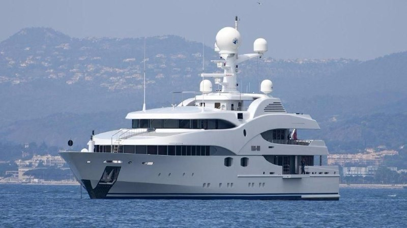 2021 ALTINEL SHIPYARDS  Mega Yacht 2513136