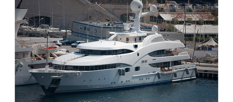 2021 ALTINEL SHIPYARDS  Mega Yacht 2513138