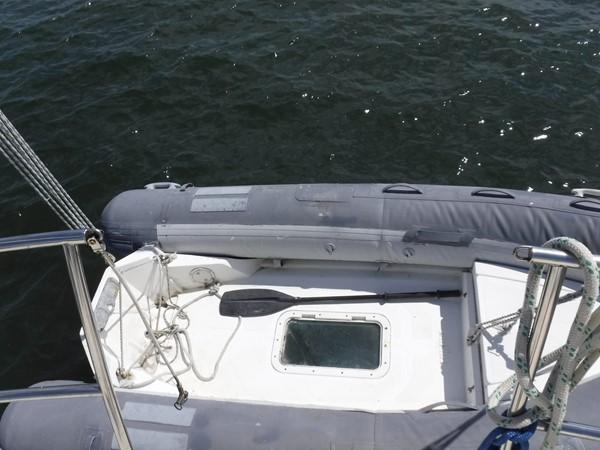 1981 STAMAS Ketch Cruising Ketch 2525238